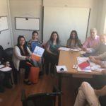 Encuentros Programáticos Regionales Talca y Concepción