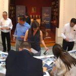 """En Uruguay se realizó reunión de trabajo anual de la red del """"Programa Regional de Partidos Políticos y Democracia en América Latina"""""""
