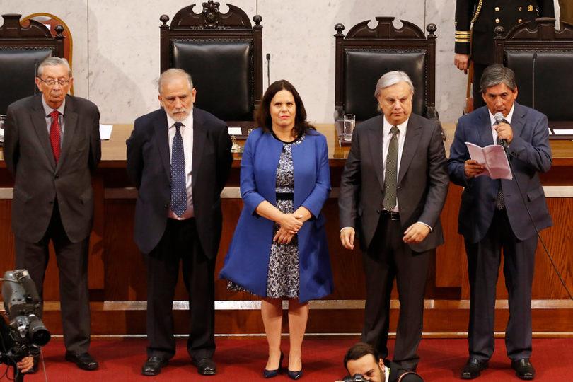 Cámara y Senado