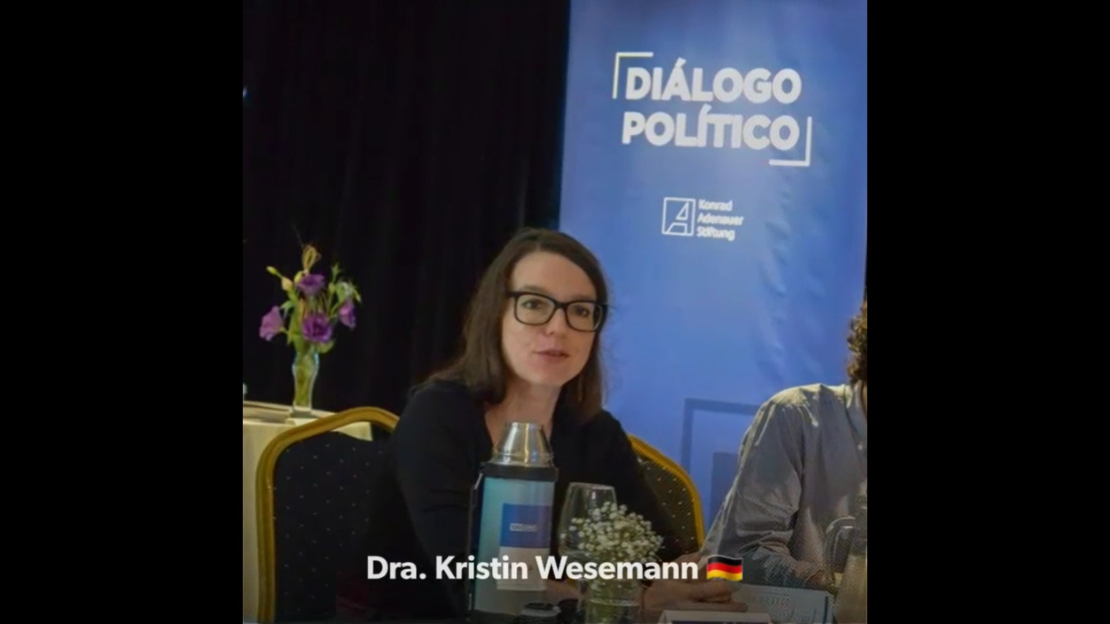 diálogo político 1