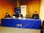 Debate sobre Ley 20.500 - junio 2015