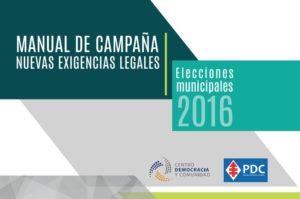 Manual Municipales